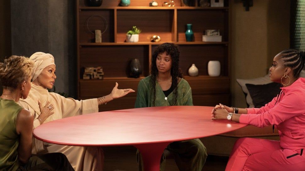 Jada, Willow, and Gammy Break Down the 'Invisible Black Women Epidemic' on 'Red Table Talk'.jpg