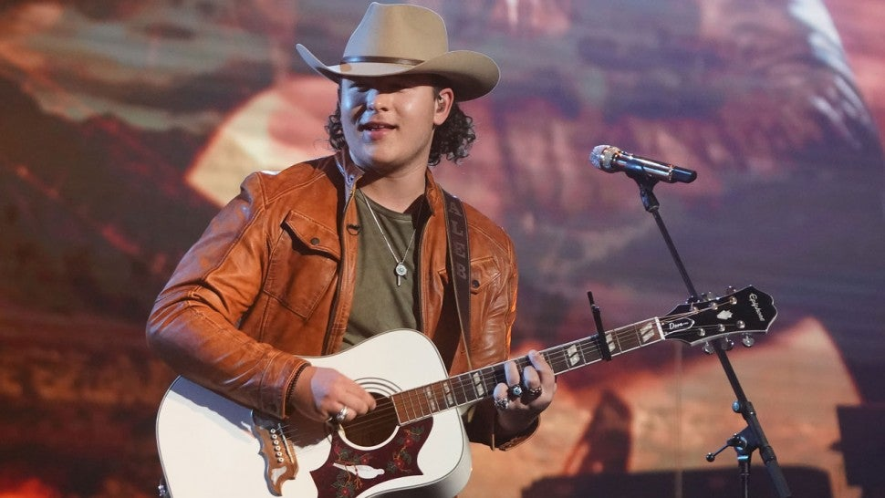 'American Idol' Finalist Caleb Kennedy Leaves the Show After Offensive Video Resurfaces.jpg