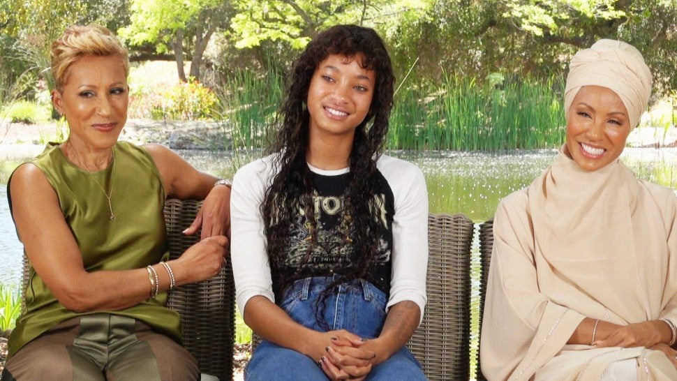 The Women of 'Red Table Talk' Celebrate a Special Mother's Day as the Web Series Turns 3 (Exclusive).jpg