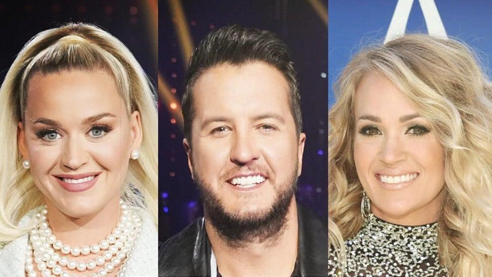Katy Perry, Luke Bryan, Celine Dion, and Carrie Underwood Announce New Las Vegas Residencies.jpg