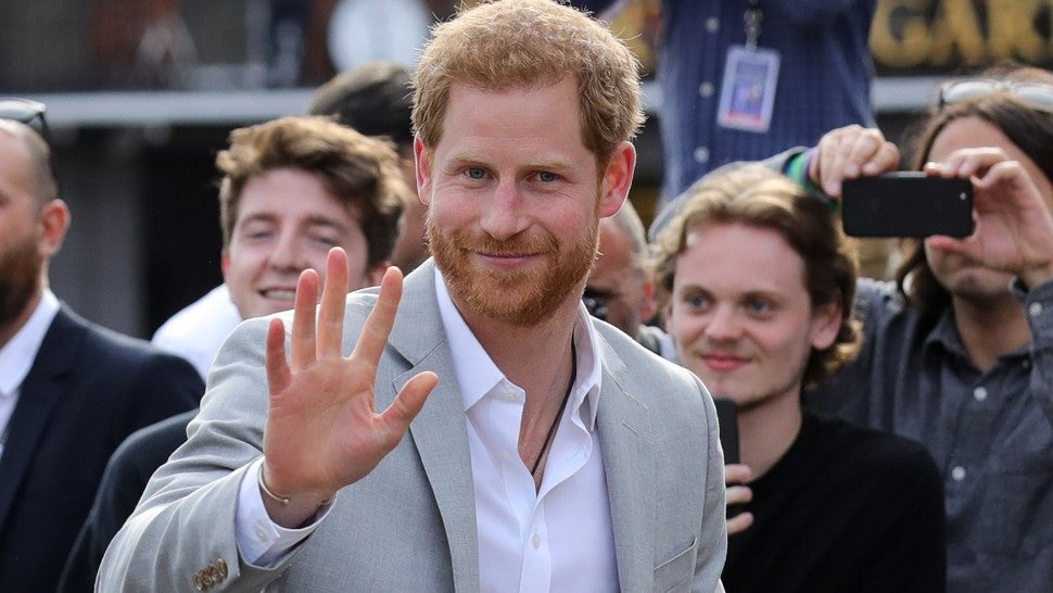 Prince Harry Compares Royal Life to Living in a 'Zoo' and 'The Truman Show'.jpg