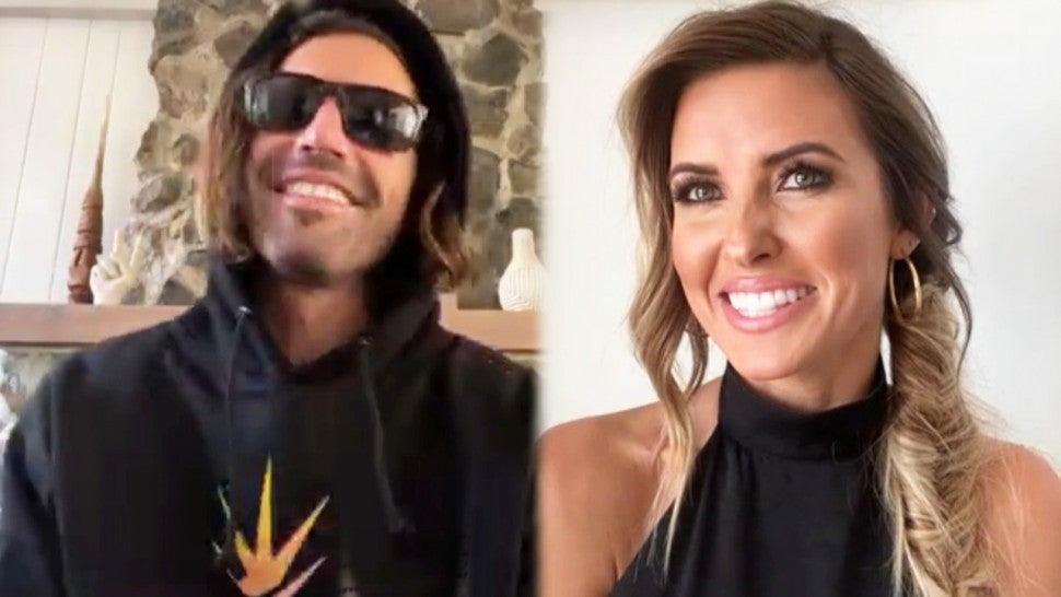 Brody Jenner and Audrina Patridge on Their 'Hills' Kiss -- Justin Bobby and Kaitlynn Carter Weigh In!.jpg