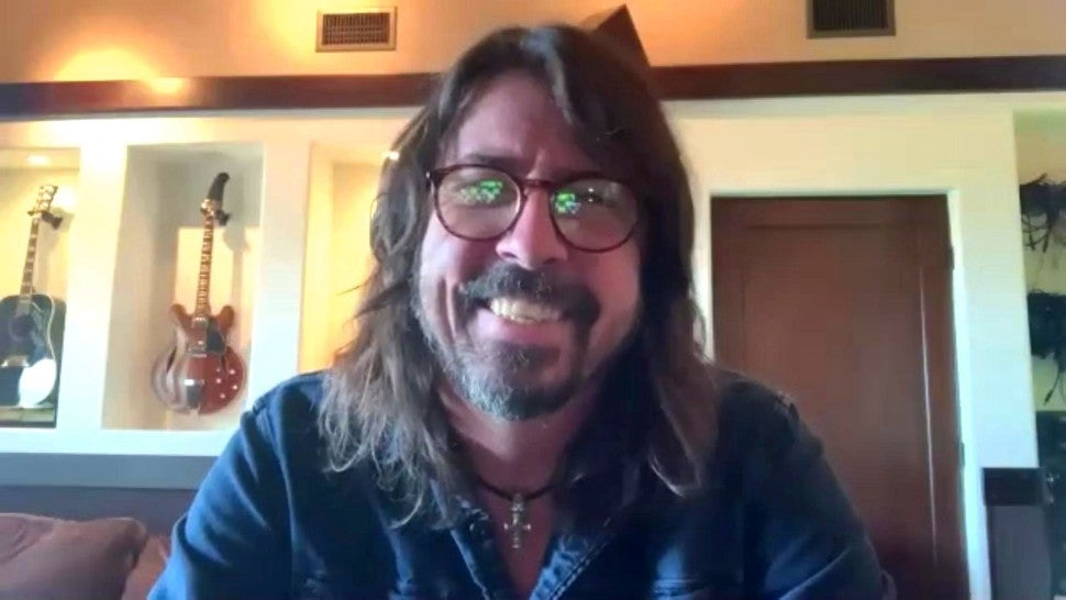 Dave Grohl Praises All Mothers of Musicians and Talks 'From Cradle to Stage' (Exclusive).jpg