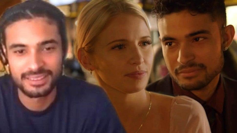 'Siesta Key': Brandon Gomes on Fatherhood, Camilla Cattaneo and 'Emotional' Season 4 (Exclusive).jpg