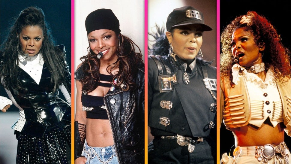 Why Janet Jackson Is Auctioning Off Over 1,000 Career and Personal Items.jpg