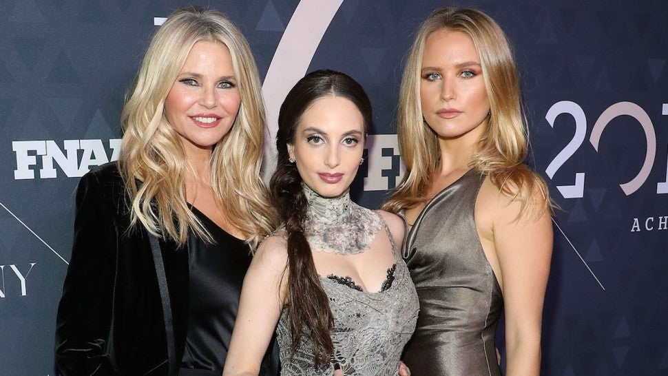 Christie Brinkley's Daughters Sailor and Alexa Ray Reveal What Would Surprise Fans About Their Mom (Exclusive).jpg