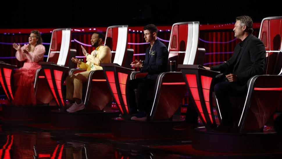 'The Voice' Instant Save: How to Vote for Corey Ward, Ryleigh Modig, Pete Mroz or Jose Figueroa Jr..jpg