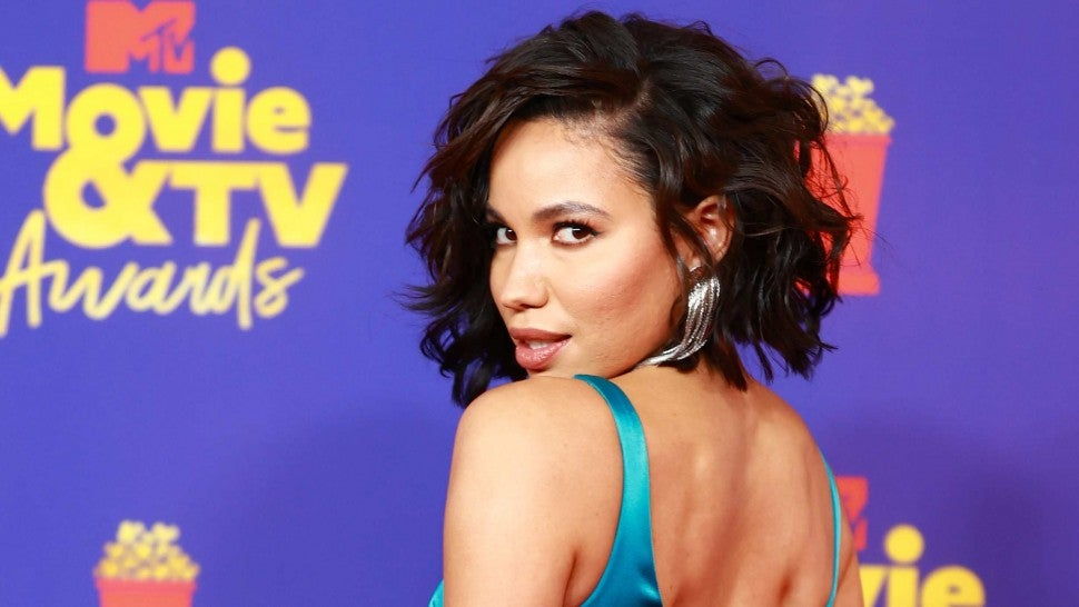 Jurnee Smollett Reacts to Fans Calling for a Black Canary Spinoff TV Show (Exclusive).jpg