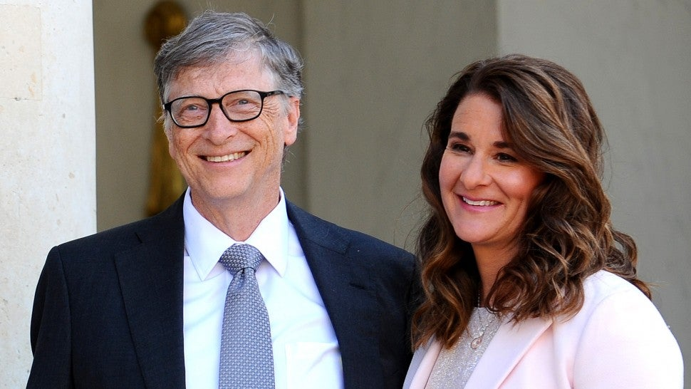 Inside Bill and Melinda Gates' 27-Year Marriage and $130 Billion Divorce.jpg