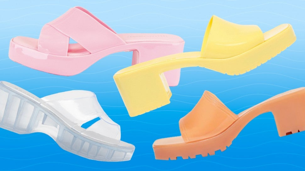 These Jelly Shoes Are the Perfect Dupes for the TikTok-Famous Gucci Slides.jpg