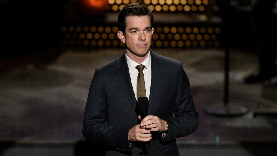 John Mulaney Returns to Stand-Up Following Rehab and Divorce News.jpg