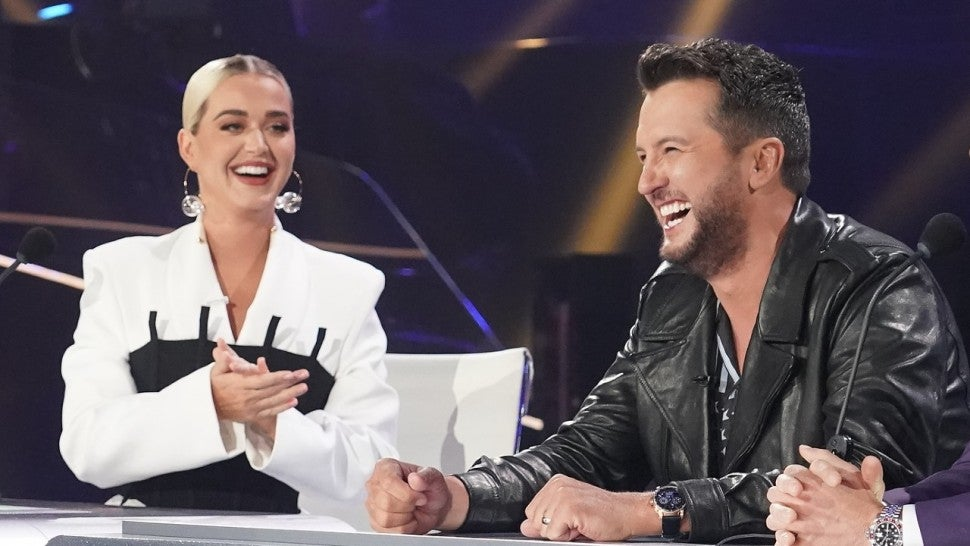 Katy Perry Has the Best Response After Luke Bryan Says She's 'Gotta Do Something' About Her Leg Hair.jpg