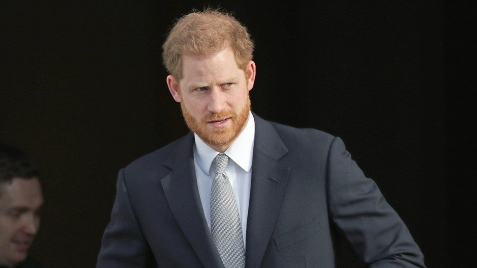 How the Royal Family Feels About Prince Harry's 'Truman Show' Comments.jpg