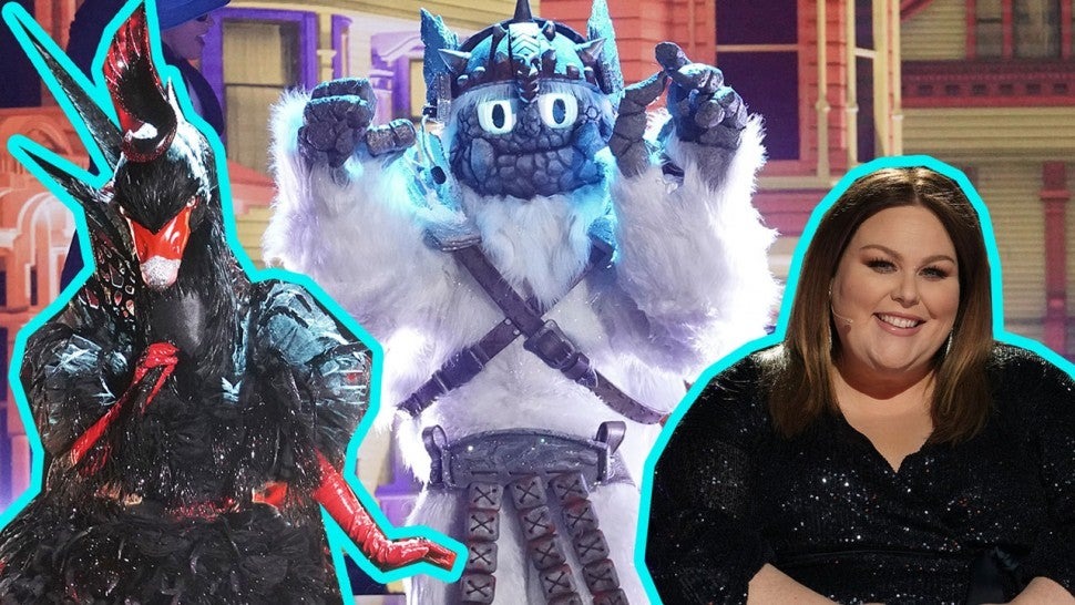 'The Masked Singer': ET Will Be Live Blogging Week 8's 'Spicy Six' Showdown.jpg