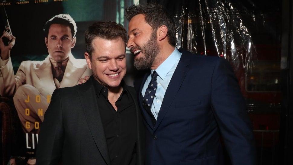 Matt Damon Reacts to Ben Affleck Hanging Out With Ex Jennifer Lopez.jpg