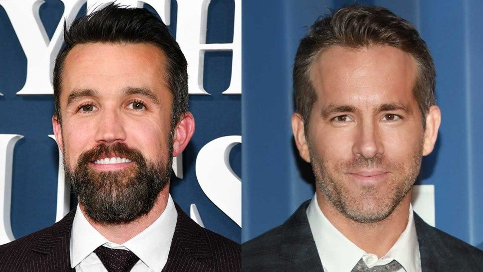 Rob McElhenney and Ryan Reynolds Partner With GLAAD for Heartwarming Mother's Day Message.jpg