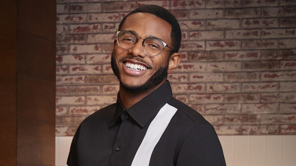 Kwame Onwuachi on 'Top Chef' and Making His Film Debut Alongside LaKeith Stanfield (Exclusive).jpg