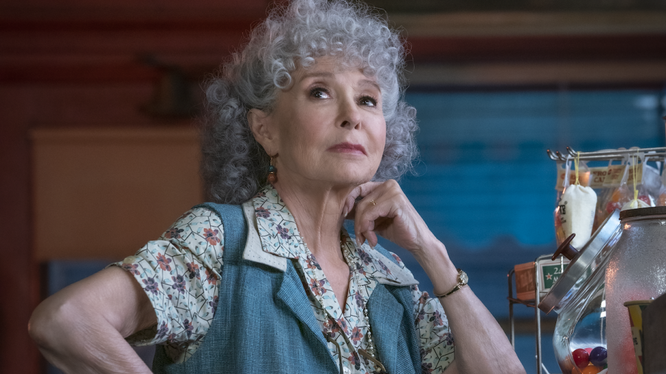 Rita Moreno Says 'West Side Story' Fans Are 'In for Some Surprises' With the Remake (Exclusive).jpg