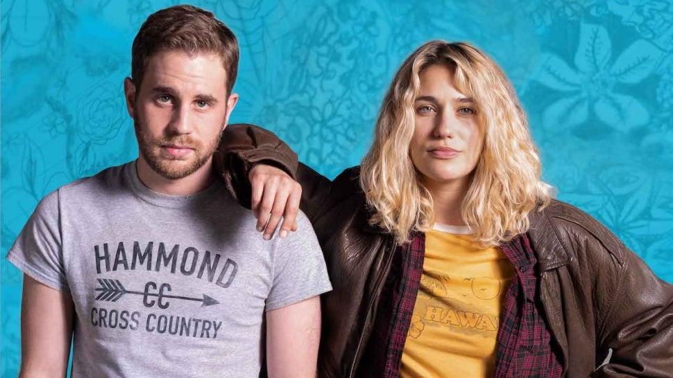 Ben Platt and Lola Kirke Take on Sibling Rivalry and Schizophrenia in 'Broken Diamonds' Trailer (Exclusive).jpg