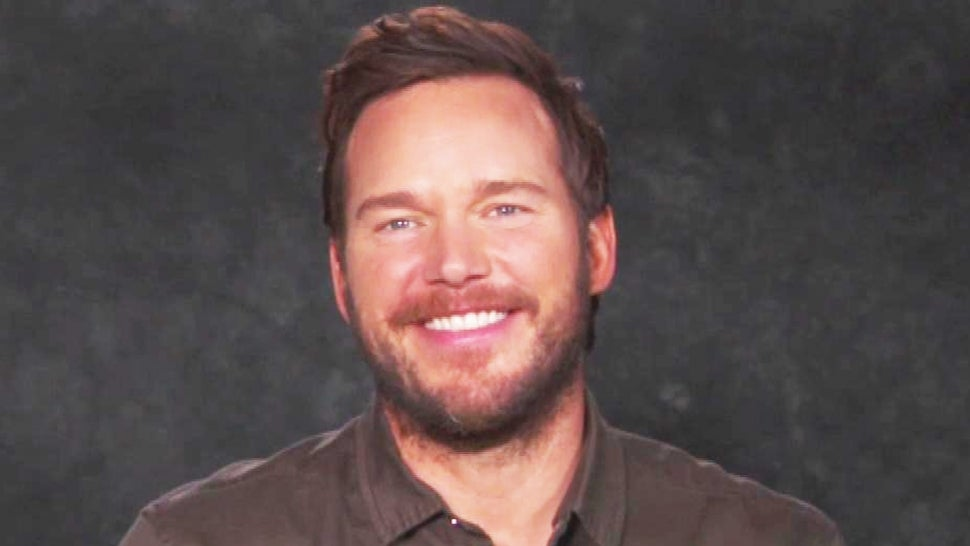 Chris Pratt on How His Son Jack Gets Along With His Baby Sister Lyla (Exclusive).jpg