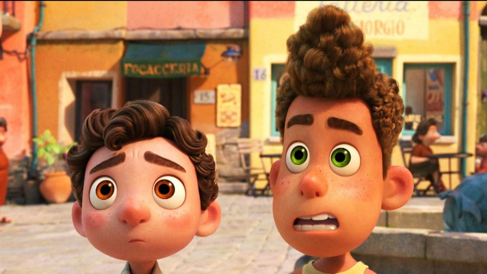 'Luca': Exclusive Clip From Disney and Pixar's Sea Monster Movie.jpg