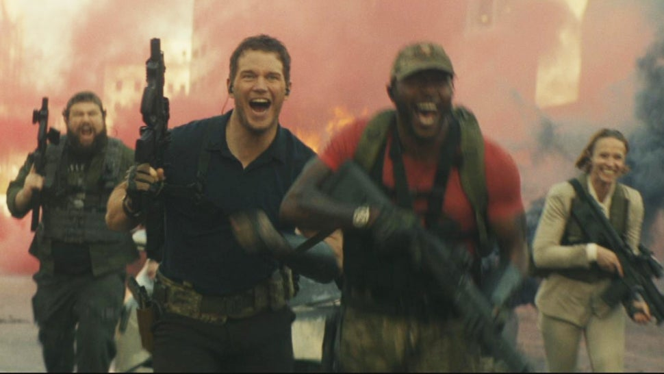 Chris Pratt Introduces the 'Everyday Heroes' of 'The Tomorrow War' (Exclusive).jpg