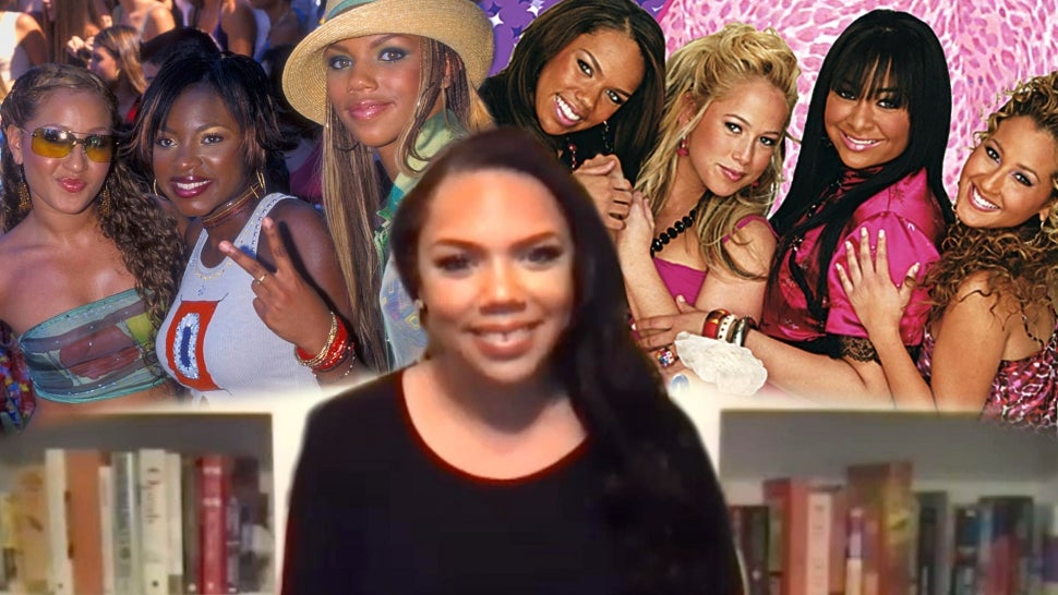 Kiely Williams Talks Potential 3LW & Cheetah Girls Reunion and Joining 'BET Presents The Encore' (Exclusive).jpg