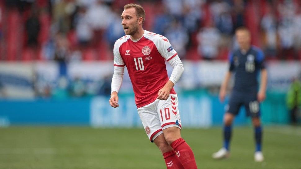 Christian Eriksen 'Awake' After Collapse in Denmark-Finland Soccer Game.jpg
