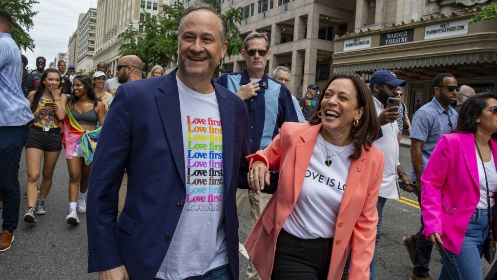 Kamala Harris Becomes First Sitting Vice President to Take Part in a Pride Event.jpg