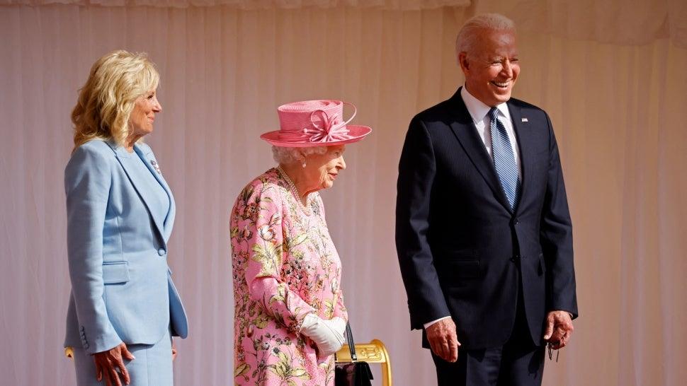 Joe and Jill Biden Meet Queen Elizabeth for Tea at Windsor Castle.jpg