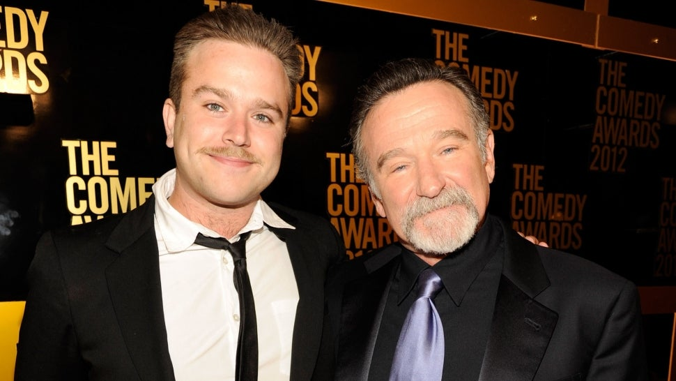 Robin Williams' Son Zak and Wife Olivia June Welcome Daughter Zola.jpg