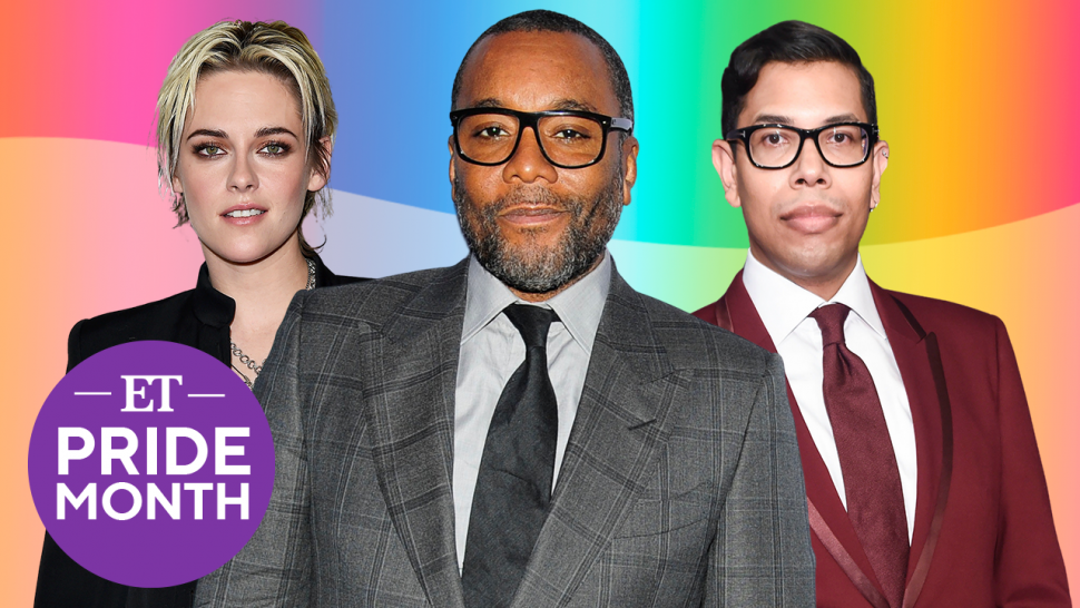 Pride 2021: Kristen Stewart, Lee Daniels, Steven Canals and More LGBTQ Entertainers of the Year.jpg