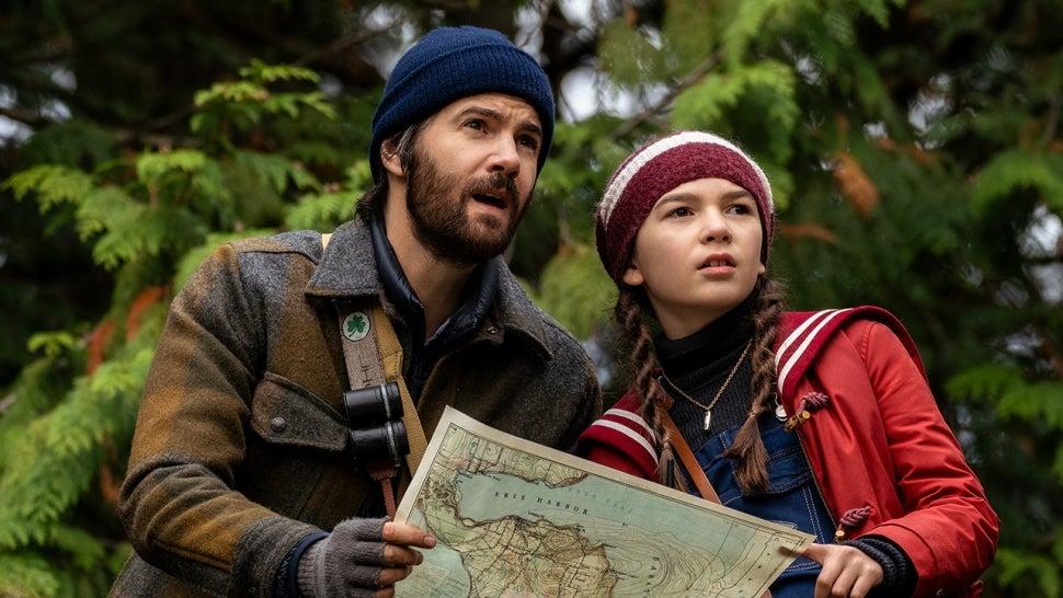 Brooklynn Prince and Jim Sturgess Compare 'Home Before Dark' Season 2 to 'The Goonies' (Exclusive).jpg