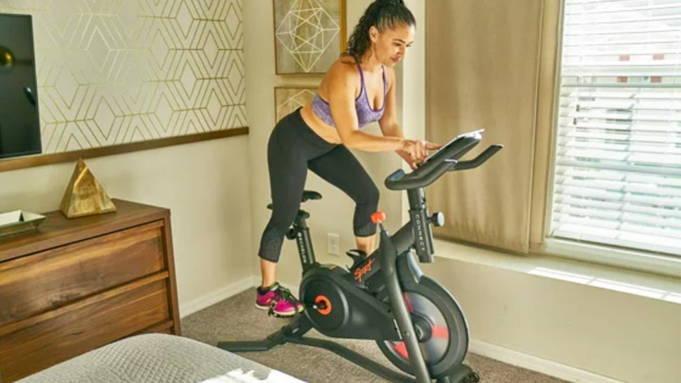 This Peloton Dupe Is More Than 30% Off During Walmart Deals for Days