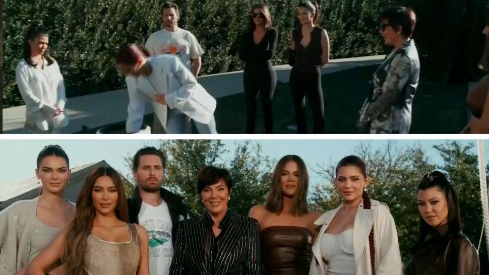 How Each Kardashian Family Member Said Goodbye During 'KUWTK' Series Finale.jpg