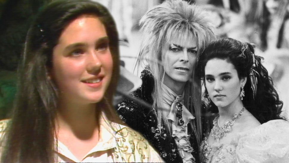 Jennifer Connelly Talks 'Labyrinth' in On-Set Interview and Calls David Bowie 'Genius' (Flashback).jpg