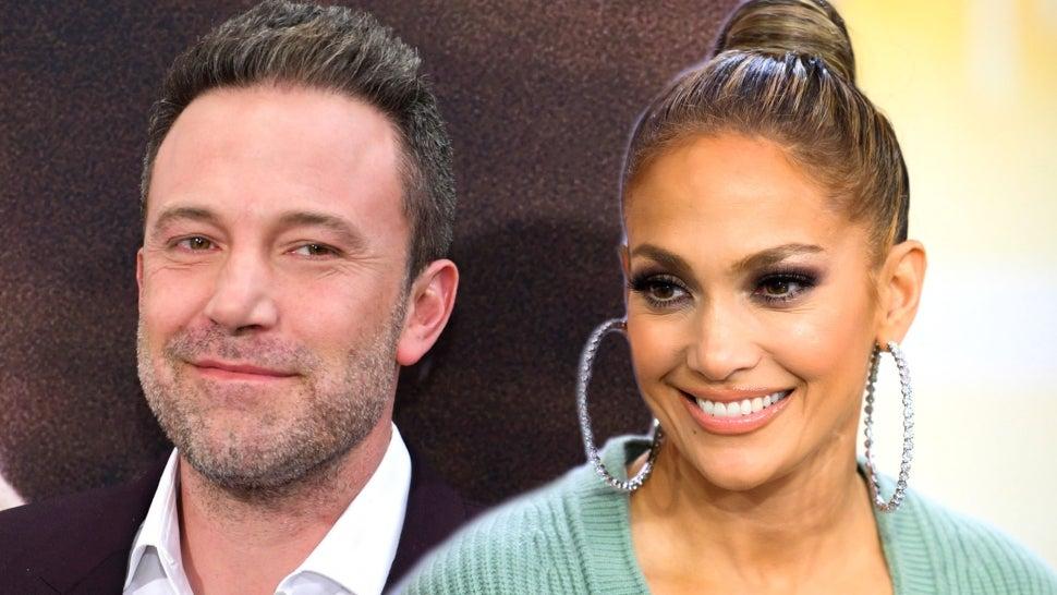 Ben Affleck Hangs Out in Las Vegas With Jennifer Lopez's Mom.jpg