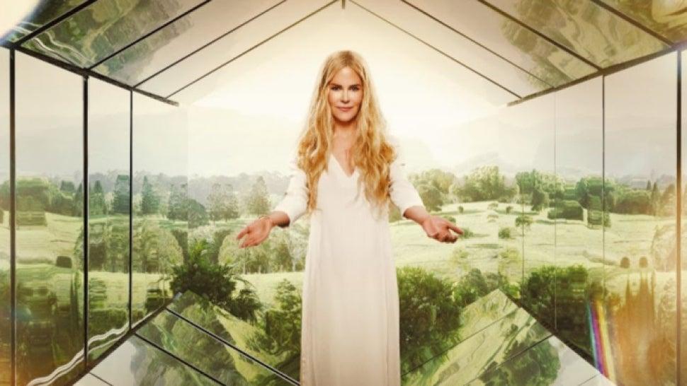 'Nine Perfect Strangers' Trailer: Nicole Kidman Welcomes Guests Into Her Eerie Wellness Retreat.jpg