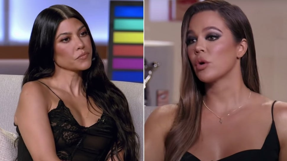 Khloe Kardashian Calls Out Kourtney for Not Showing Much of Her Love Life on 'KUWTK'.jpg