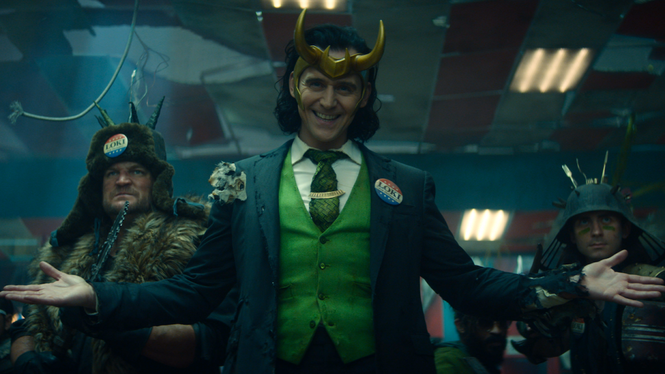 'Loki' Creators on Exploring Time Travel and What Makes a Villain a Villain (Exclusive).jpg
