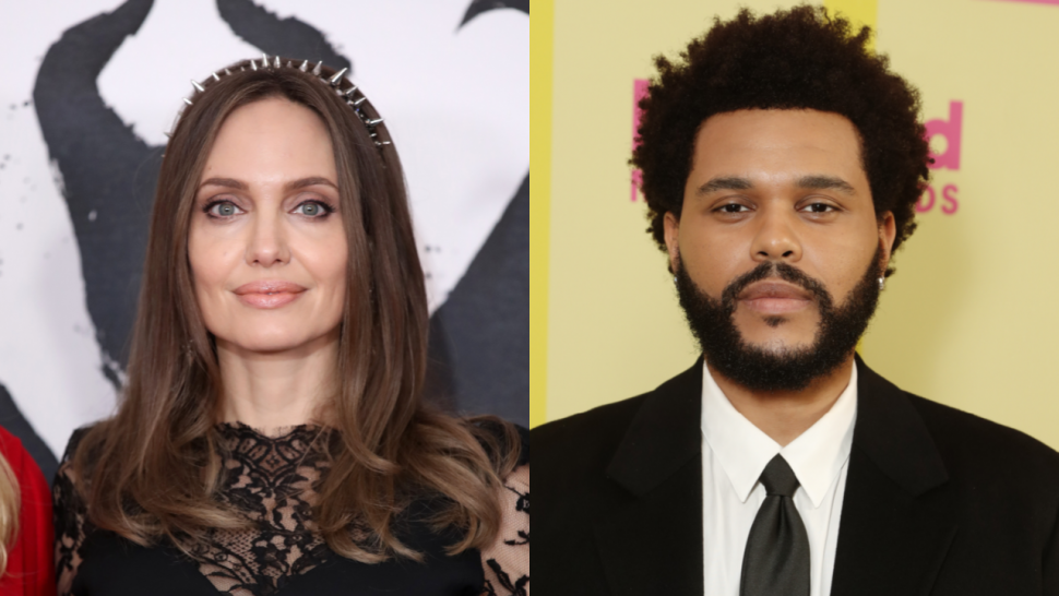 Angelina Jolie and The Weeknd are Spotted Dining Out Again.jpg