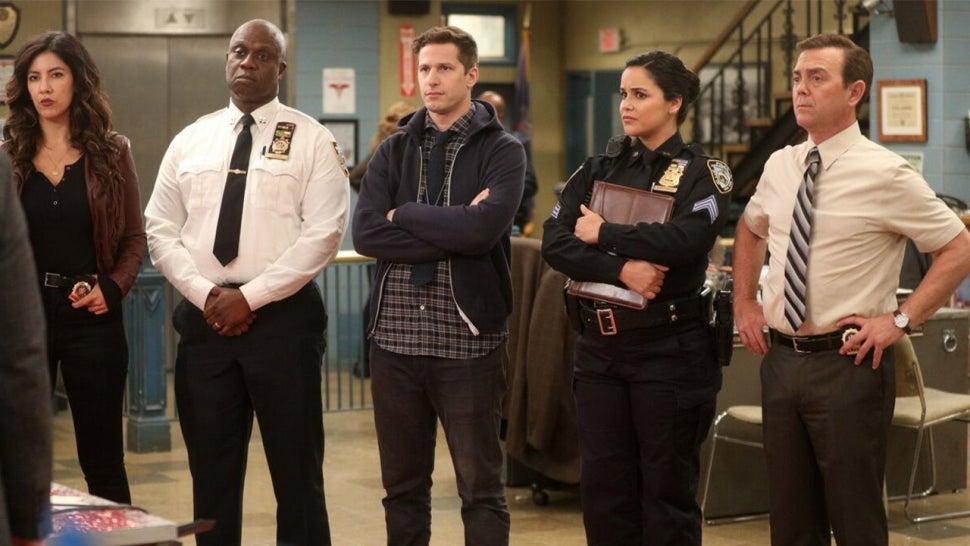 'Brooklyn Nine-Nine' Debuts Final Season Official Trailer: 'One Last Ride'.jpg