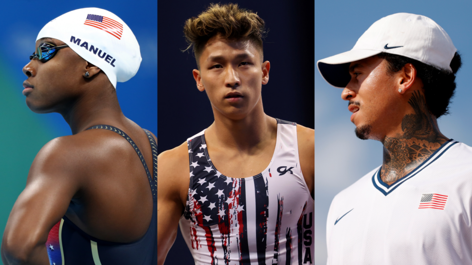 Team USA Athletes to Watch at the 2021 Tokyo Summer Olympics.jpg
