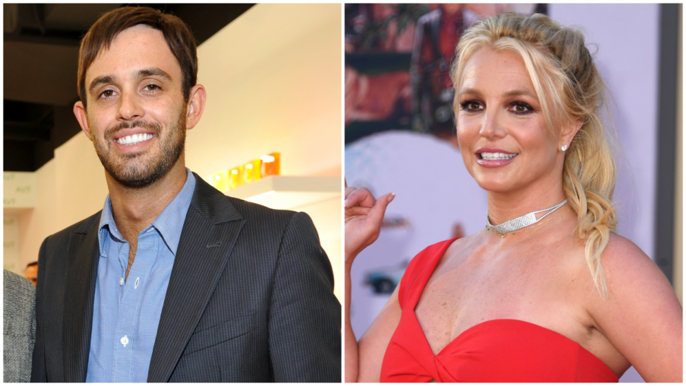 Britney Spears' Longtime Agent and Friend Cade Hudson Breaks His Silence on Her Conservatorship.jpg