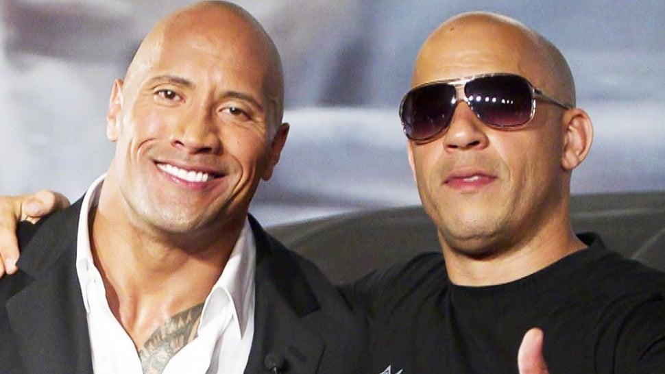 Dwayne Johnson Reacts to Vin Diesel Giving Him 'Tough Love' on 'Fast & Furious' Set.jpg