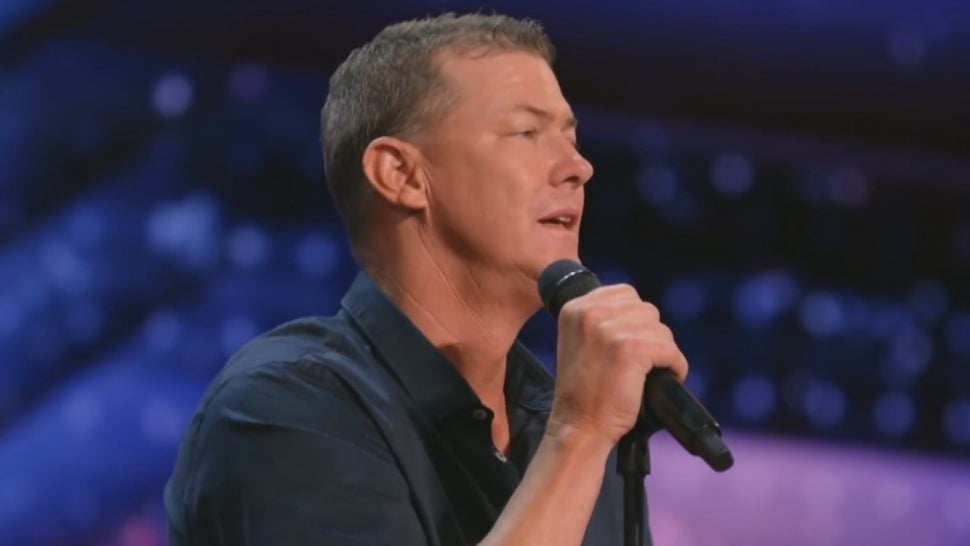 Matt Mauser Reveals How His 'America's Got Talent' Audition Song Paid Tribute to His Late Wife (Exclusive).jpg