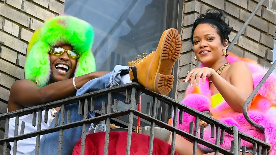 Rihanna Rocks Hotpants on Date Night With A$AP Rocky: See the Pic!.jpg