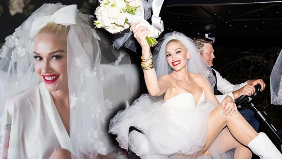 Gwen Stefani Shares the Moment She Picked Out Her Stunning Wedding Dress.jpg