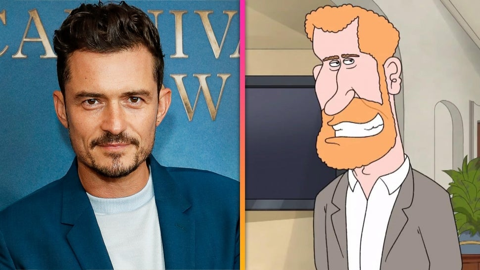 Listen to Orlando Bloom Voice Prince Harry in Animated Prince George Series.jpg