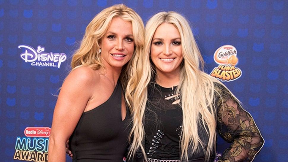 Jamie Lynn Spears Denies Claims Sister Britney Bought Her a Beach Condo.jpg